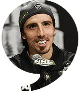 Marc-André Fleury, Vegas Golden Knights / Goaltender - The Players' Tribune