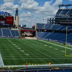 Good morning, here are Sunday's Patriots news 9-25, and AFC East Notes for this week.