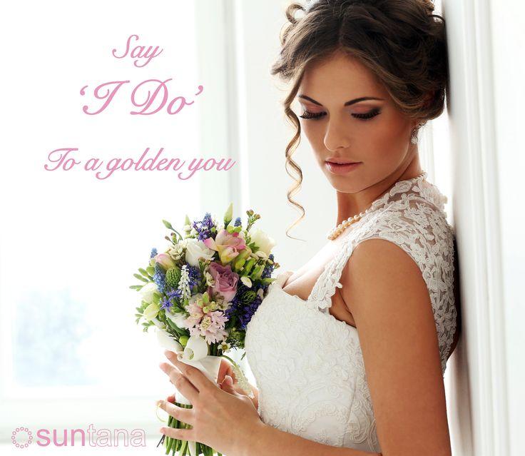 It's officially wedding season! Heres our top #spraytangeek spray tan tips to ensure you have the best tan for your big day; 1 - Prep! Ensure your skin is... https://business.facebook.com/SuntanaSprayTanLtd/photos/a.734014223293799.1073741831.730784783616743/1659415260753686/?type=3&theater #weddingtan #suntana #goldenglow #tanlife #sayidototheperfecttan #spraytangeek