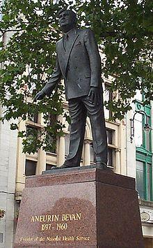http://en.wikipedia.org/wiki/Aneurin_Bevan