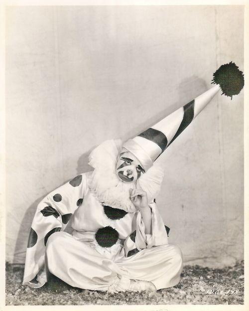 THE GLAMOROUS CIRCUS LIFE 1920-1930