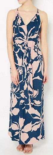 This essential for Summer, cool Petal Hem Maxi Dress, is $169.90 from Witchery