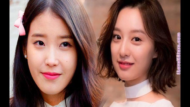 "10 Korean Celebrities crowned as July's Queen of Advertisement on ""ilove..."