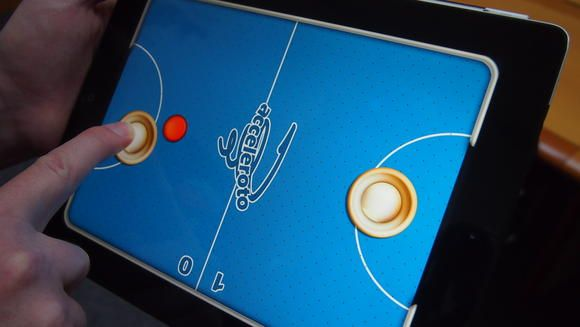 60 best free iPad games | News | TechRadar