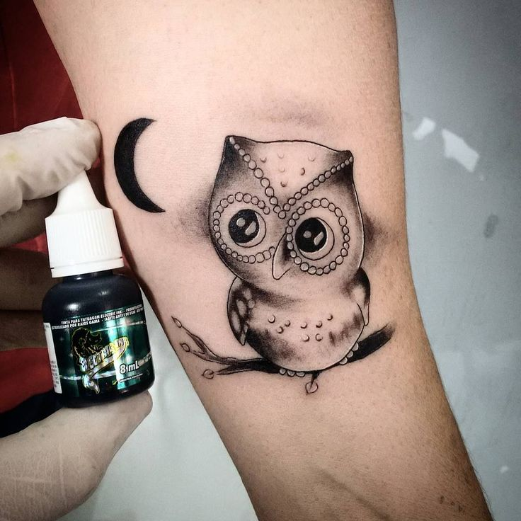 50 Of The Most Beautiful Owl Tattoo Designs And Their: 17 Best Ideas About Owl Tattoo Design On Pinterest