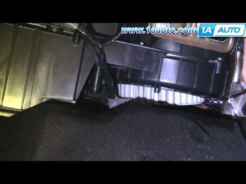 Fix Heater Ac Fan Sd Control Gmc Sonoma Chevy Blazer S