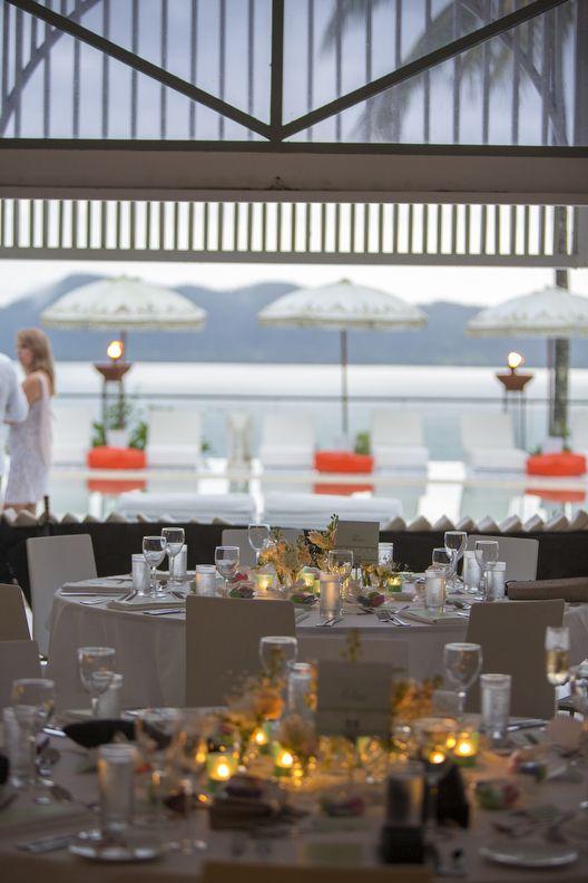Elandra Mission Beach Wedding Venue