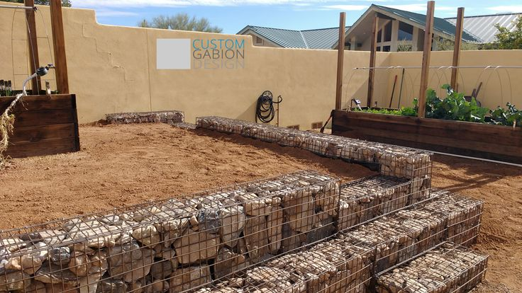 17 images about Custom Gabion Design on Pinterest