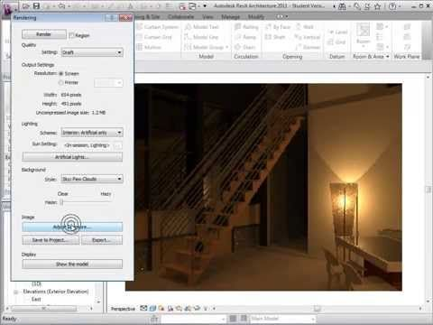 Revit Architecture Tutorials For Beginners 7 Topics Covered In This Tutorial Are