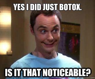 botox memes - Google Search