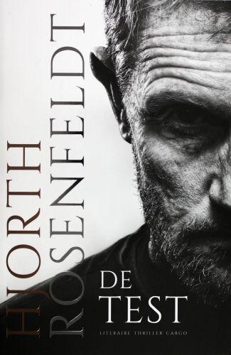 De test - Hjorth Rosenfeldt