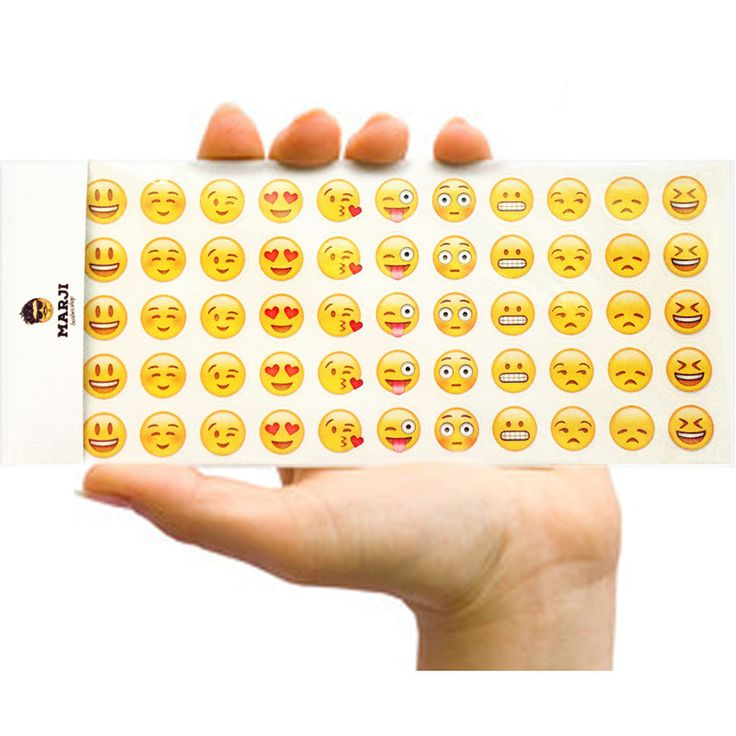 12 sheets Die Cut Emoji Sticker DIY Scrapbooking Diary Decorations Sticky Notes Memo Pad Deco Kawaii Cute Funny Smile Stickers-in Memo Pads from Office & School Supplies on Aliexpress.com | Alibaba Group