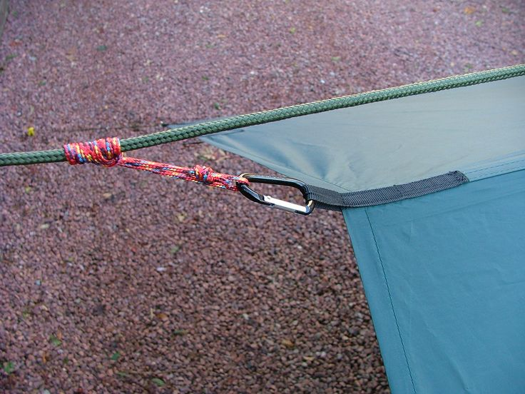 DD hammock lightweight tarp review