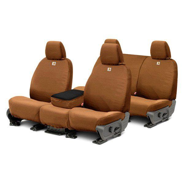 Covercraft® - SeatSaver™ Carhartt™ Seat Covers