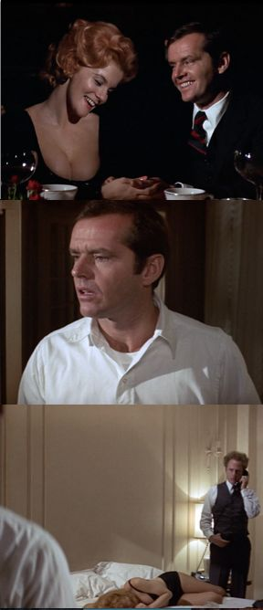 Carnal Knowledge (1971) Mike_Nichols www.itwasmother.com