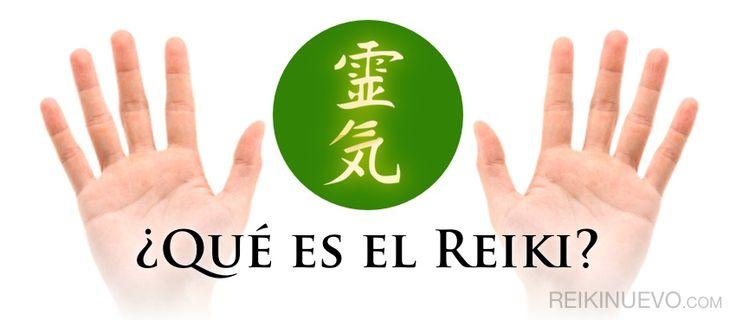 ¿Qué es el Reiki? http://reikinuevo.com/que-es-el-reiki/