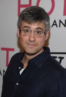 Mo Rocca - one entertaining guy