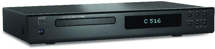 NAD C 516BEE cd-speler