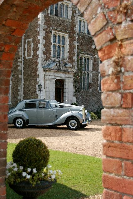 ~Loseley House - Surrey, England http://www.adeptroofingservices.co.uk/~