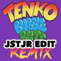 $$$ BURBLE BURT #WHATDIRT $$$ blogged at whatdirt.blogspot.co.nz  Major Lazer - Bubble Butt - Tenko Remash (JSTJR EDIT) by 【JSTJR】 on SoundCloud