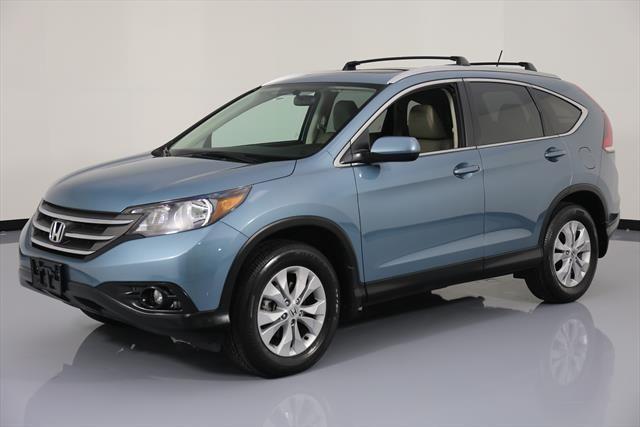 2014 Honda Cr V Ex L Sport Utility 4 Door 2014 Honda Cr V Ex L Awd Leather Sunroof Rear Cam 7k Mi 632363 Texas Direct 2018 2019 Is In Stock And For Sale Myca Honda