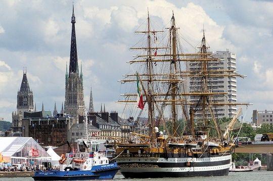 Armada de Rouen