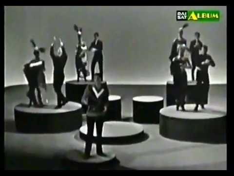 """Adriano Celentano """"Nata per me"""""""