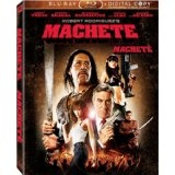 Machete [Blu-ray] (Blu-ray)By Danny Trejo