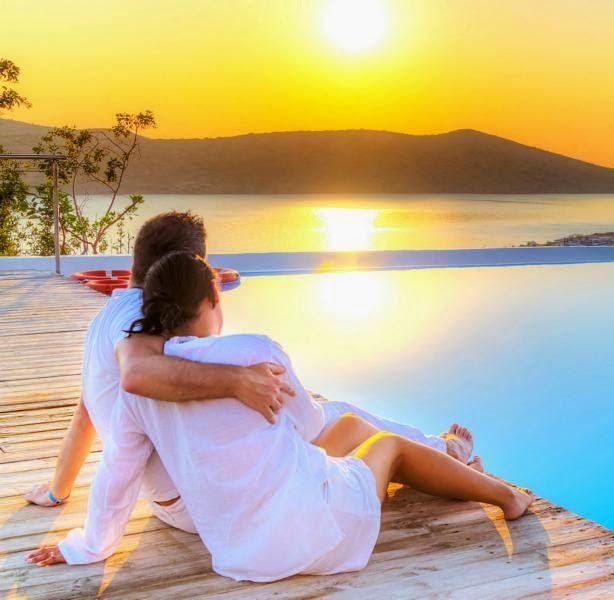 Taktik Hubungan: Ide Romantis Merayakan Valentine Bersama Orang Ter...