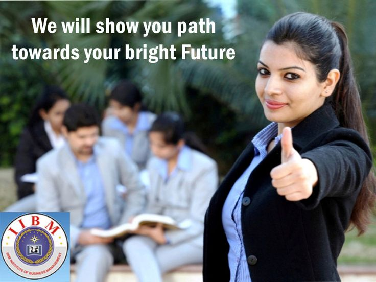 Now ‪#‎IIBM‬ institute of Business Management would help you to make your career bright