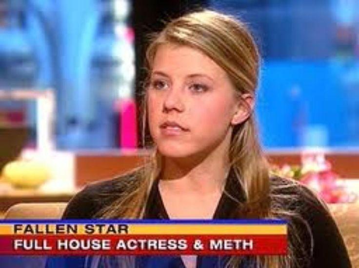Stephanie From Full House Meth