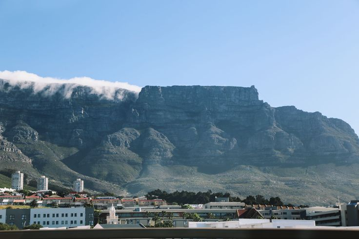 Arrival In Cape Town, South Africa - Hand Luggage Only - Travel, Food & Photography Blog