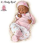 Life-Like-Baby-Dolls.com - find affordable life like dolls, reborn baby dolls and Ashton-Drake Dolls by famous Doll artist as seen on many TV shows.