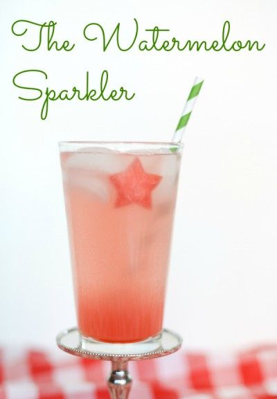 memorial day alcoholic punch recipes