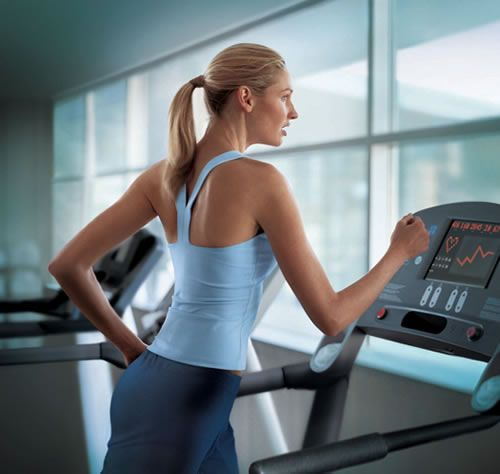 Gym Workout Routines to Lose Weight Fast At The Gym
