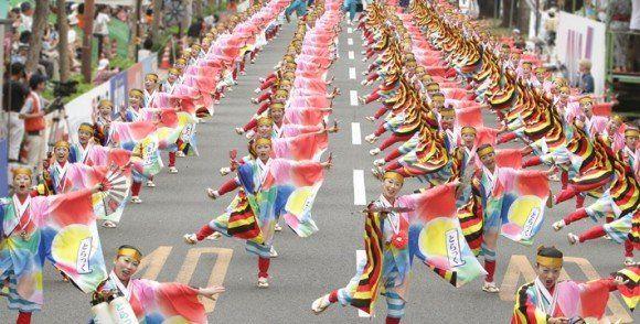 tanabata matsuri music