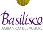 Basilisco logo a brand of Aglianico de Vulture