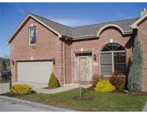 Amazing Kennedy Ridge Patio Homes// Ridge Lane Coraopolis, PA 15108// Located  Approximately