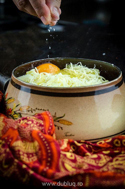Cartofi duchesse   Bucatar Maniac