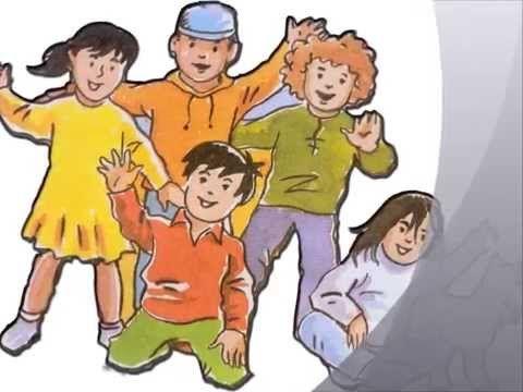 ΑΝ ΟΛΑ ΤΑ ΠΑΙΔΙΑ ΤΗΣ ΓΗΣ-παιδική χορωδία Σπ.Λάμπρου - YouTube