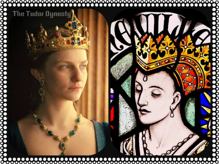 "The Tudor Dynasty 11 June 1456 - Birth of Anne Neville at Warwick Castle.She was an English queen, the daughter of Richard Neville, 16th Earl of Warwick (the ""Kingmaker""). She became Princess of Wales as the wife of Edward of Westminster and then Queen of England as the wife of King Richard III."