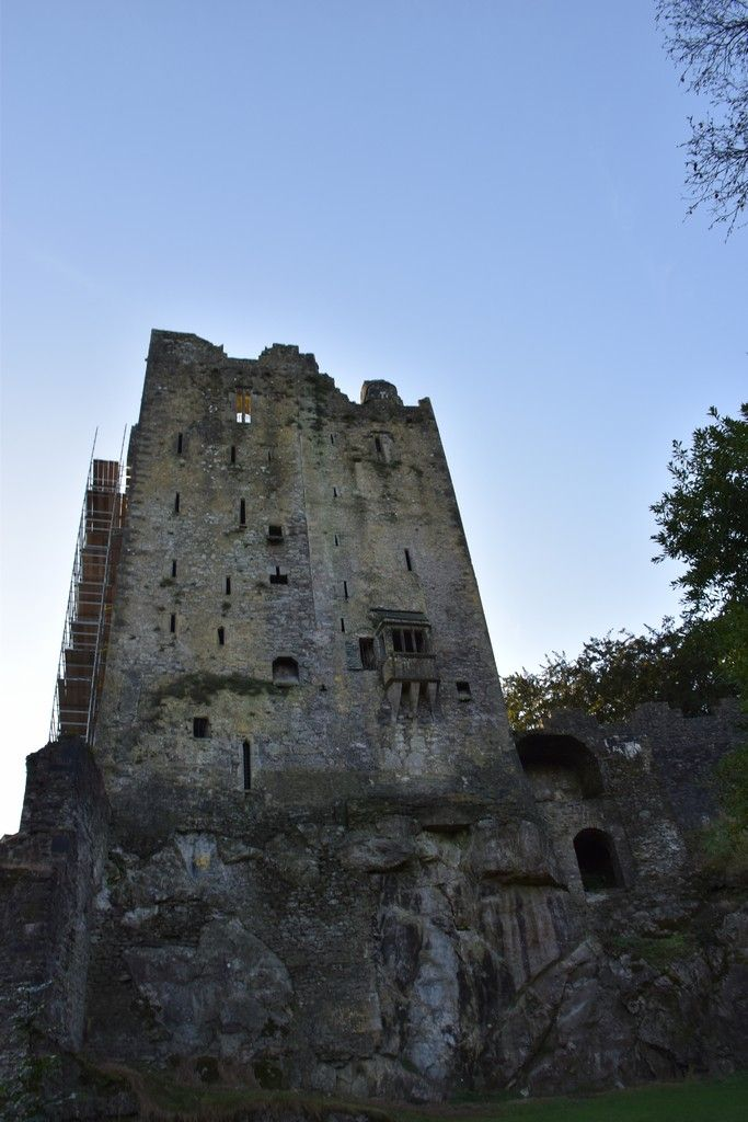 I took a whirlwind four-day road trip around the Emerald Isle with Budget Car Rental Ireland. I visited castles and landmarks around the island.