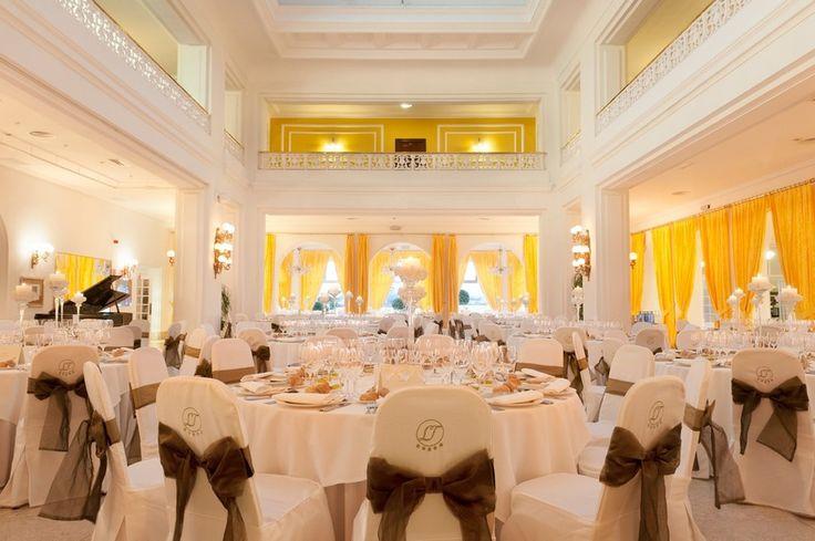 Gran hotel la toja o grove pontevedra hotel balneario - Hoteles encanto galicia ...