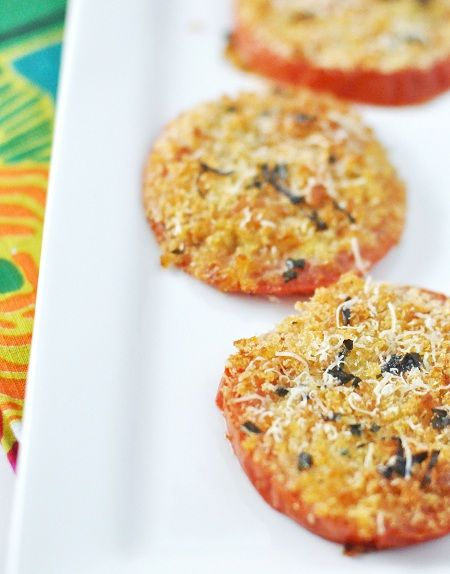 Easy Baked Cheesy Garlic Bread Tomatoes Recipe: Despicable Me & Gluten Free