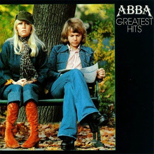 abba album cover | Creed Greatest Hits Album Cover