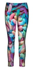 Sour Worms Leggings