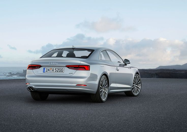 The new 2017 Audi A5 Coupé ✏✏✏✏✏✏✏✏✏✏✏✏✏✏✏✏ IDEE CADEAU / CUTE GIFT IDEA  ☞ http://gabyfeeriefr.tumblr.com/archive ✏✏✏✏✏✏✏✏✏✏✏✏✏✏✏✏