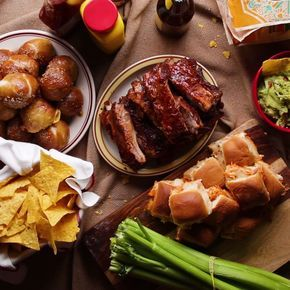 Kick Off Your Game Day Celebration With These 3 Amazing Recipes