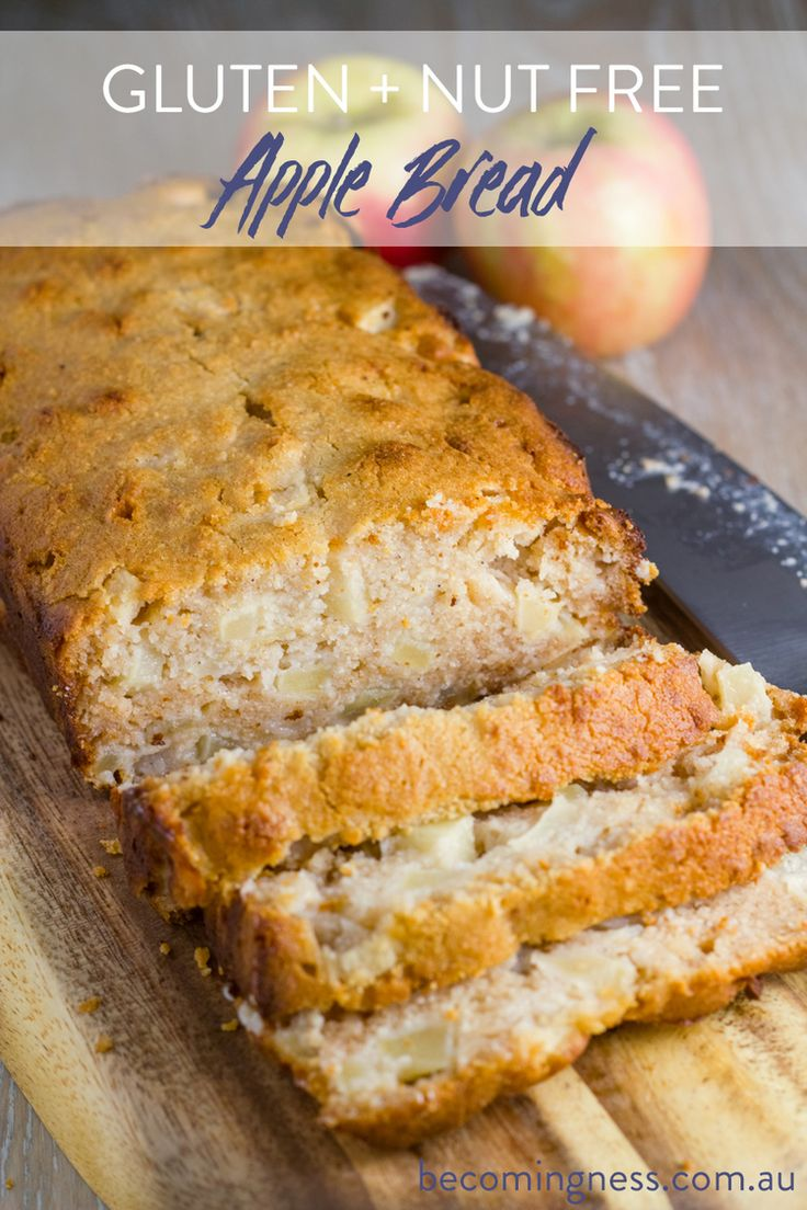 gluten-nut-free-apple-bread