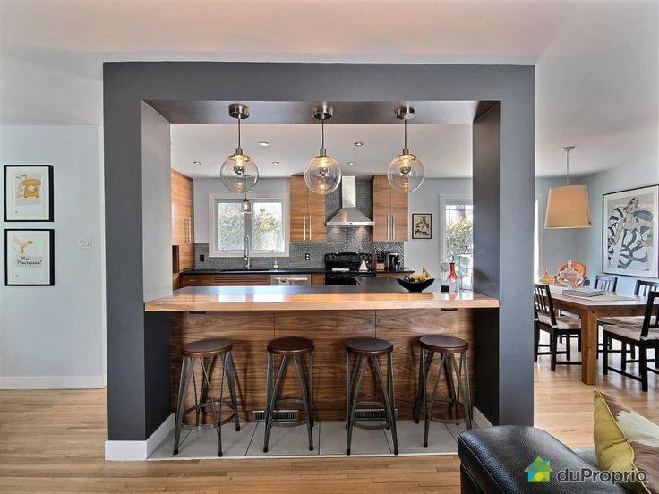 Les 25 meilleures id es de la cat gorie cuisine aire for Cuisine style cottage